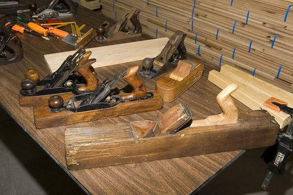 "<font size=""3"">Wooden hand planes</font><br><br>Return to <a href=""http://www.omahawoodworkers.org"">Woodworkers Guild</a>"