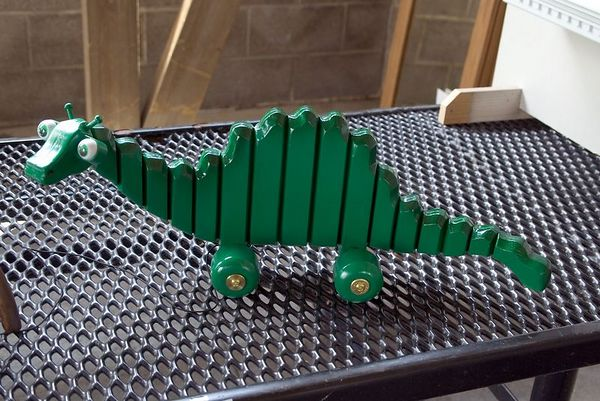"<font size=""3"">2x4 Contest - First Place Winner - Dragon Toy by Gene C.</font><br><br>Return to <a href=""http://www.omahawoodworkers.org"">Woodworkers Guild</a>"