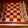 Chessboard (only) - Same wood species and size available at House of Staunton for $1,200.00