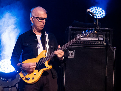 Tony Visconti Holy Holy