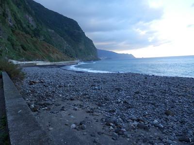 North shore of Madeira (2)