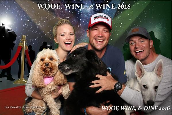 Woof. Wine. & Dine 2016