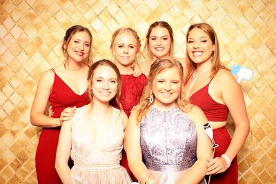 Woolgoolga High Formal 2017