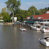 Walleye fishing....most of the Port Clinton and Toledo charters come to Vermilion after Labor Day.