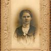 Unknown lady.
