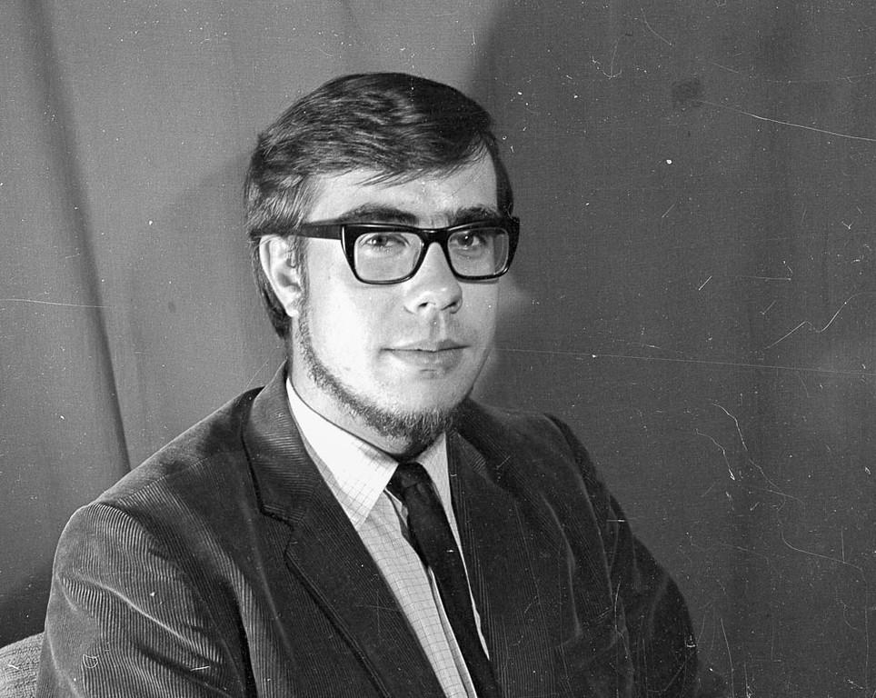Pete Morrell