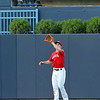 For the record (crummy photo)--third out for Matheny by Michael Gettys.