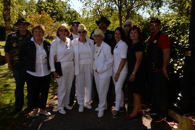Worcester Vietnam Memorial 2015