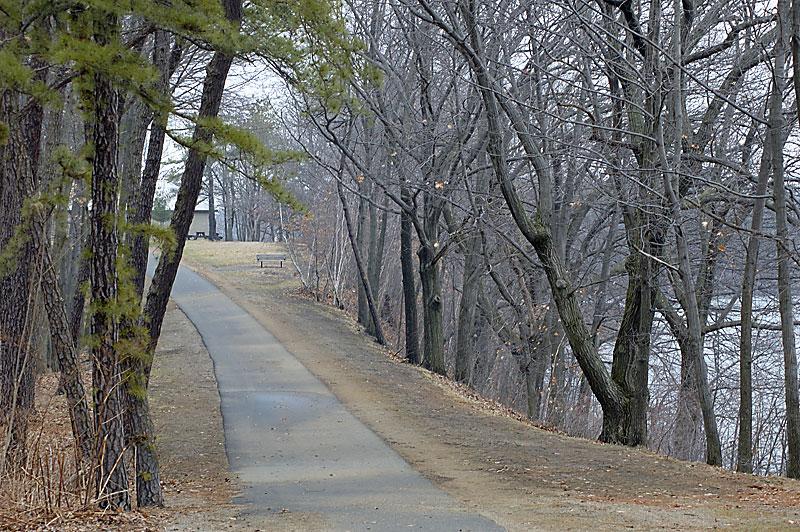 Path-by-Lake