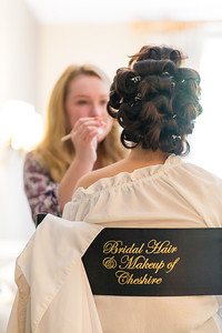 Bridal Hair and Makeup Cheshire