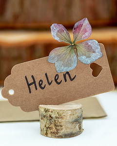 Wedding Photography, Table Decorations
