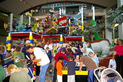 Gome LegoMe