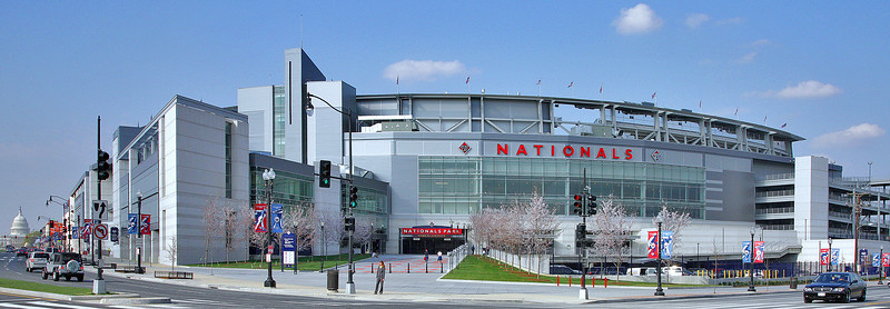 Nationals Park | Washington DC
