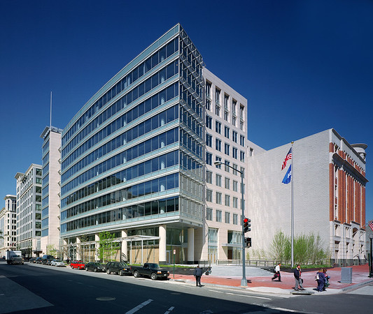 Pepco Building, Washington DC