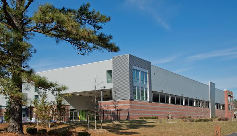 Butz Wilbern Architects