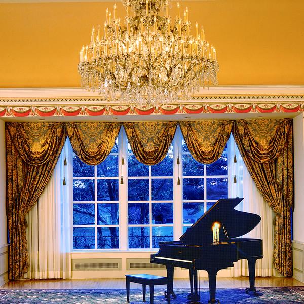 Chambers | Interior Design