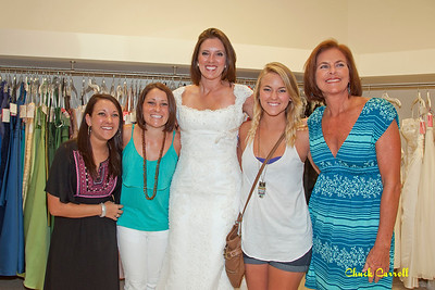 Sarasota Brides Military Brides Event