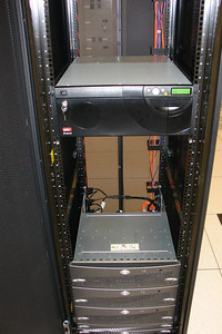 EMC SAN (Storage Area Network)