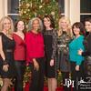 2014 12 19 Chattahoochee Plastic Surgery Christmas Dinner, Green Island Country Club, Columbus, GA.