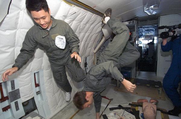 Work - NASA