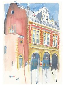 No 56 Le Centre d'histoire de Montreal