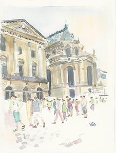 No 4 La Chapelle Royale