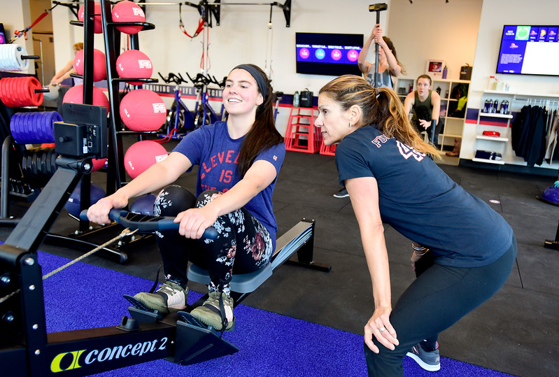 F45 Work Out Athletica