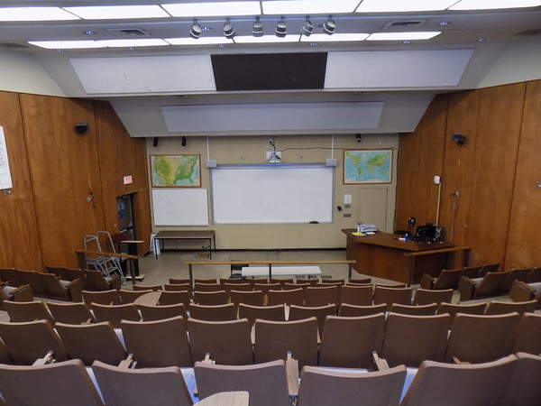 Old Lecture Hall