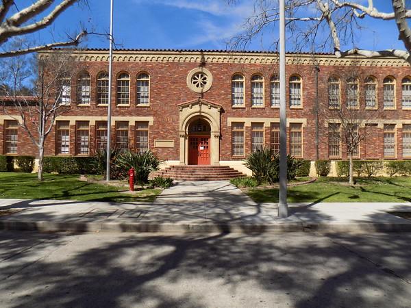 Dorris Place Elementary