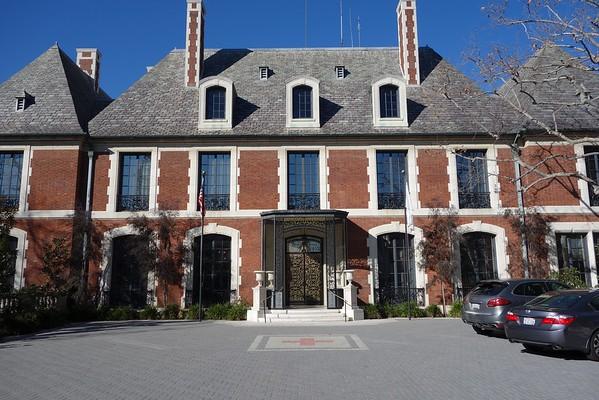 Consulate Building