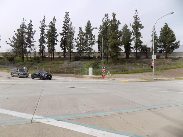 San Gabriel Boulevard Exit