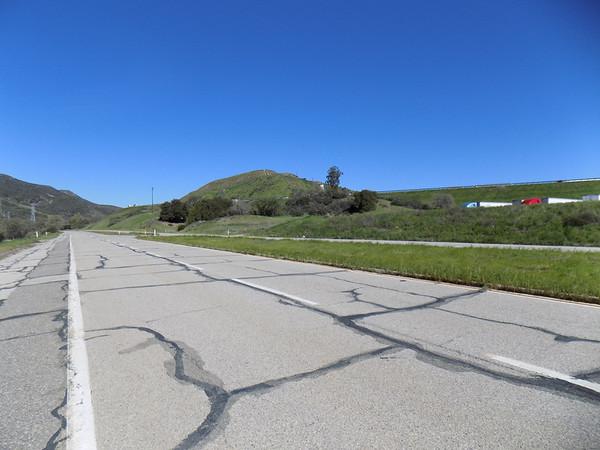 Templin Highway