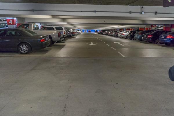 LA Times Parking