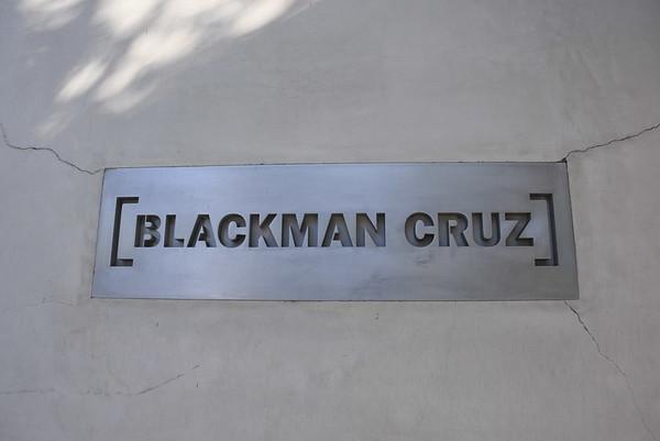 Blackman Cruz