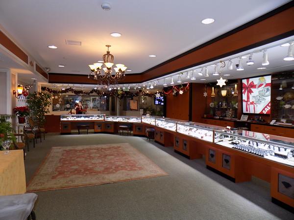 Diamond Jewelry and Exchange