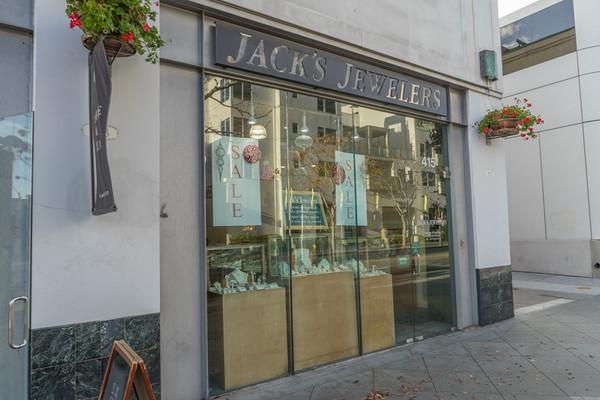 Jack's Jewelers