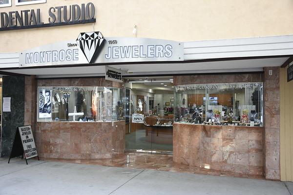Montrose Jewelers