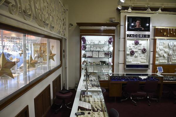 Sarah Leonard Jewelers