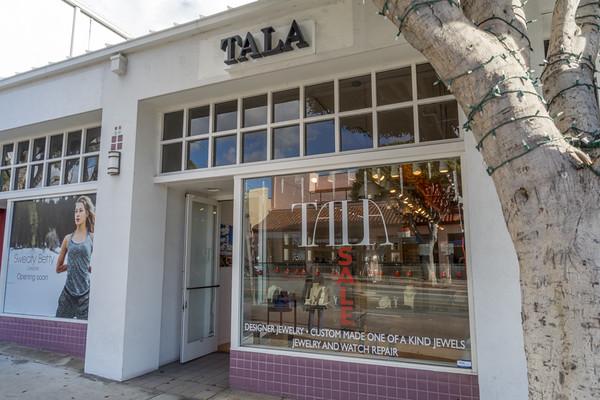 Tala Jewelers