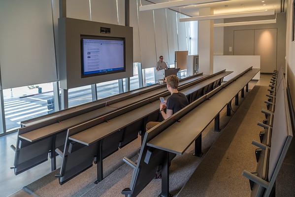 Emerson Classrooms