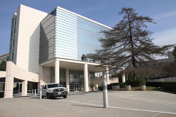 Taper Building