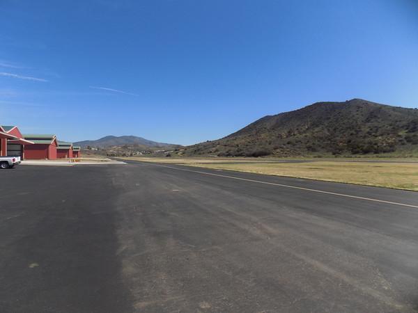 Agua Dulce Airpark