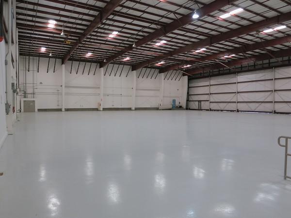 Bob Hope Airport Hanger 41
