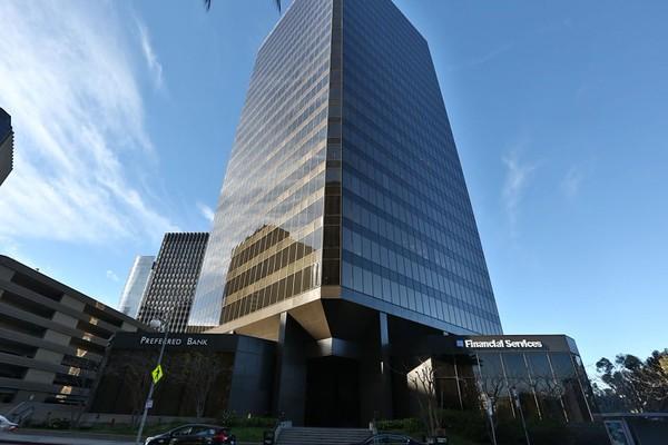 Century Park Plaza Bank