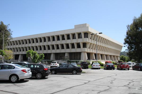 Sunkist Building