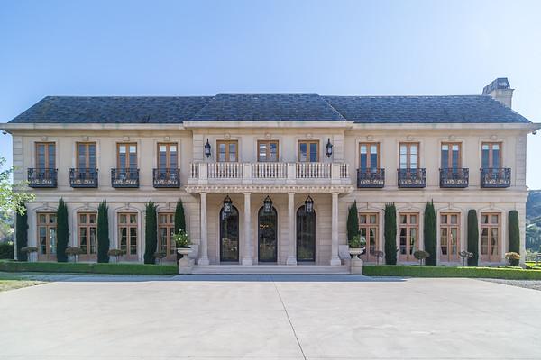 Lee Mansion