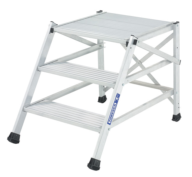King Size Pods | Work Platforms