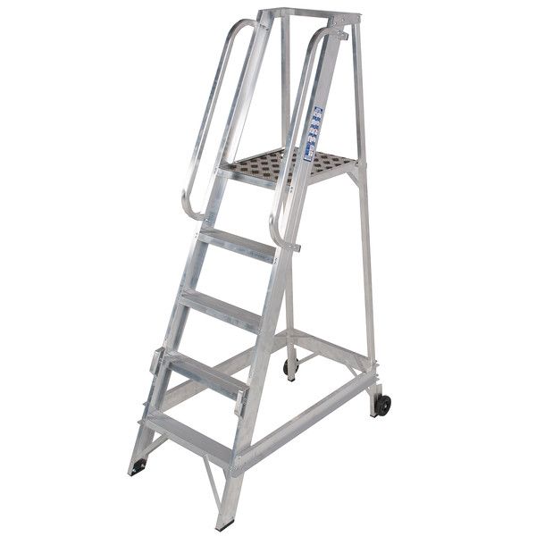 Warehouse Steps | Work Platforms