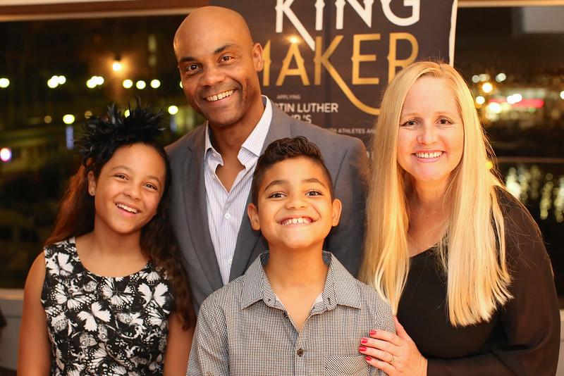 Goodie Goodloe's King Maker Event