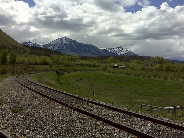 Misc railroading pics